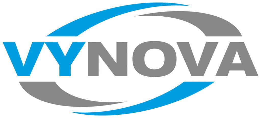 VYNOVA  Logo